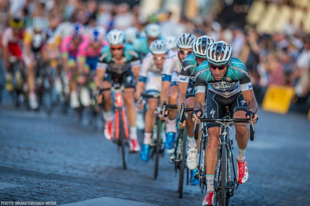 2013 Tour de France - 07.16.13 - Stage 21