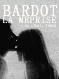 bardot-la-meprise-poster