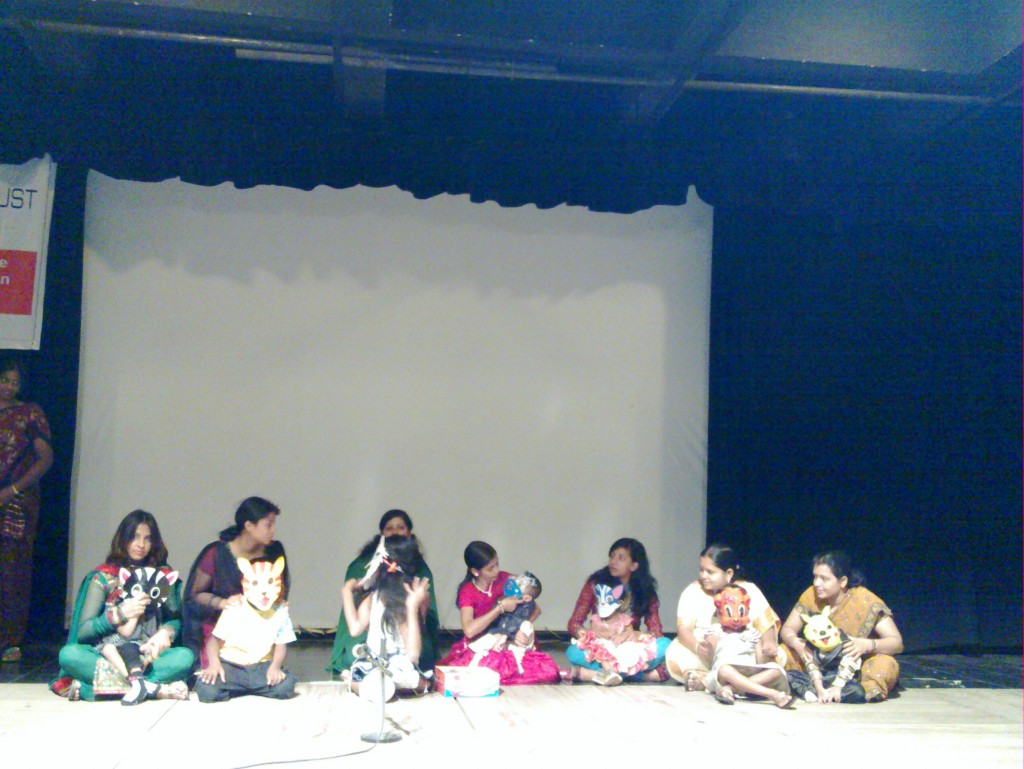Asha Day 06