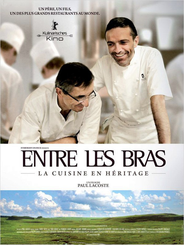 entre-les-bras-la-cuisine-en-heritage-poster