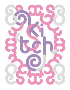 logo kitsch