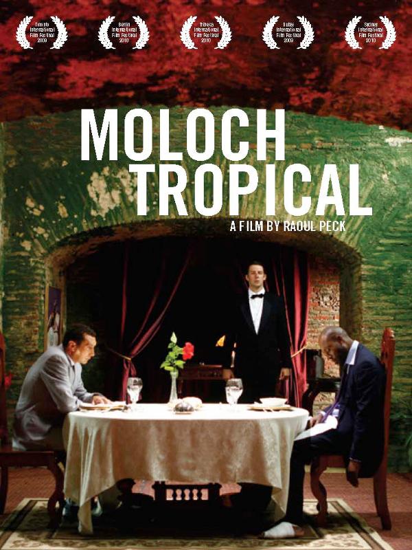 moloch-tropical-poster