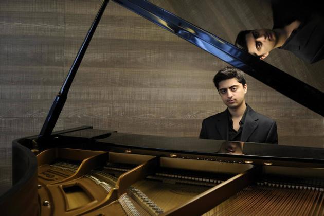 Sharik Hasan Pic