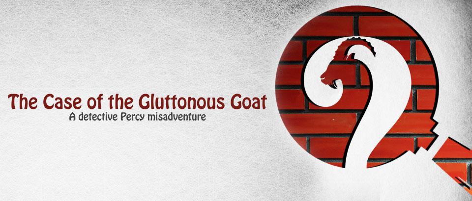 5 sept gluttonous goat