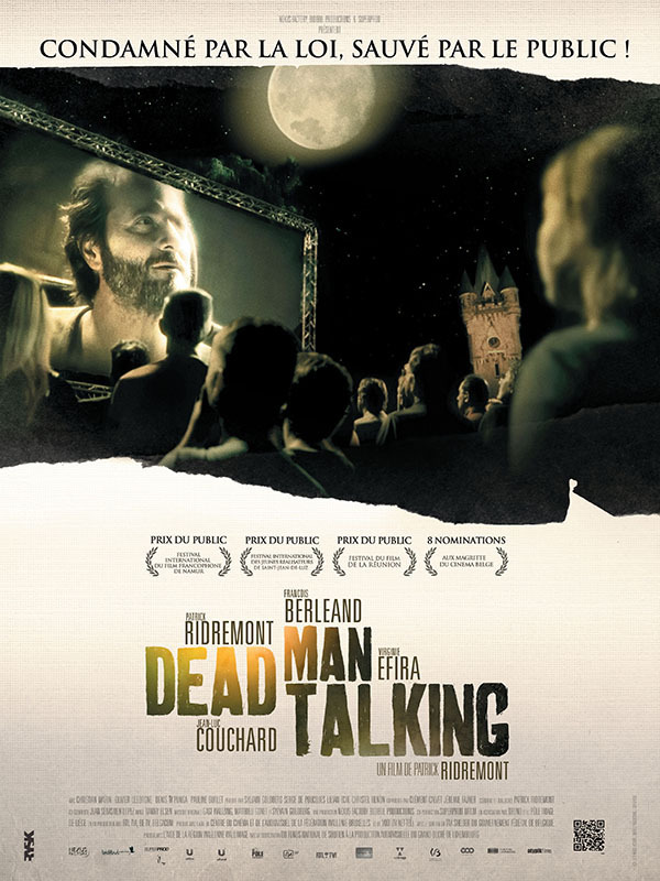 Dead Man Talking Poster-51401