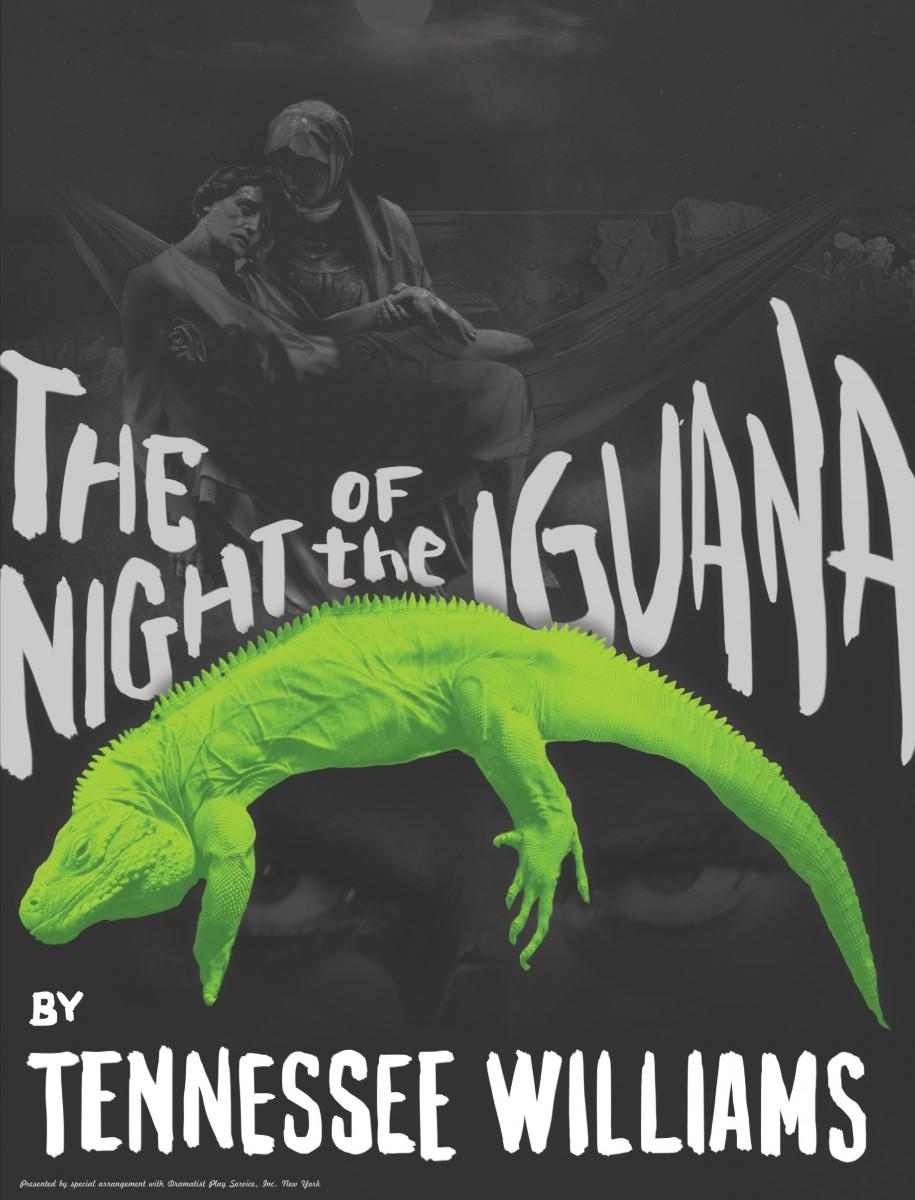 5 june night of the iguana