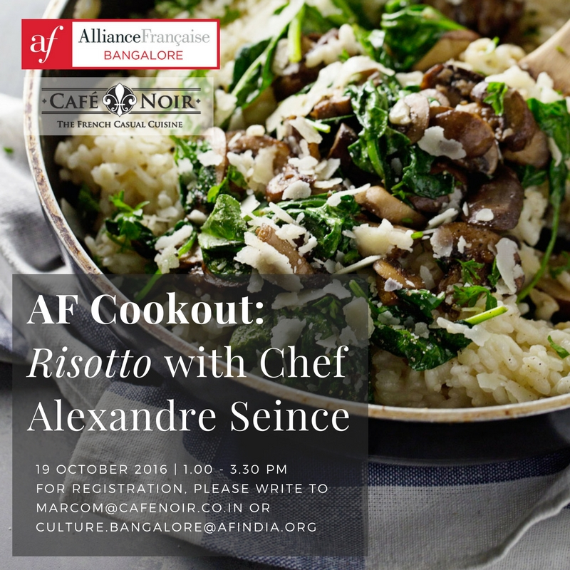 Oct - risotto