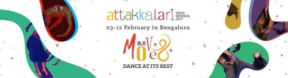 Attakkalari India Biennial 2017